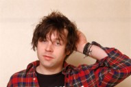 How Ryan Adams (of All People) Became an Internet Visionary