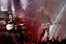 Fall Out Boy In Concert - New York, NY