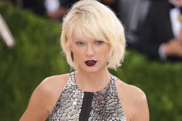 Taylor Swift to Spotify: You belong with me