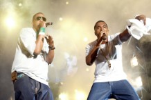 Hot 97 Presents Summer Jam 2005