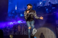 """BET Awards 2017: Watch Chris Brown Perform """"Party"""""""