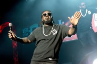 """Video: T-Pain – """"F.B.G.M."""" ft. Young M.A."""