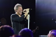"Bon Jovi on Jay Z's Songwriters Hall of Fame Induction: ""WHAT TOOK SO FUCKING LONG?"""