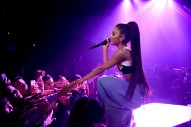 Watch Ariana Grande's Manchester Benefit Concert in Full