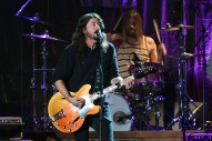 "Watch Foo Fighters Debut New Song ""Sunday Rain"""