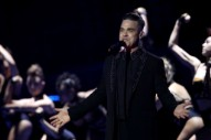 Robbie Williams Is Sorry He Accused Jimmy Page of Being Mentally Ill During Their Mansion Renovation Feud