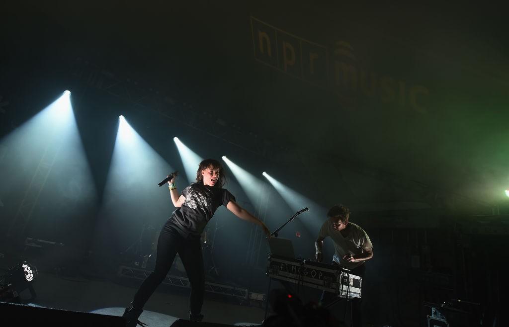 NPR- 2017 SXSW Conference and Festivals