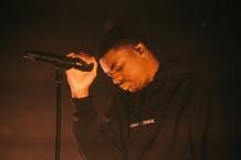 Vince Staples In Concert - Birmingham, AL
