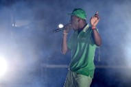 "Tyler the Creator ft. Frank Ocean – ""911 / Mr. Lonely"""