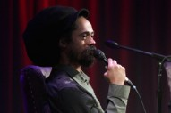 Damien Marley Is Now One of the Owners of <i>High Times</i>