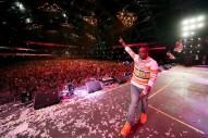 "Yo Gotti & Mike WiLL Made-It – ""Rake It Up"" ft. Nicki Minaj"