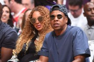 Beyonce and Jay Z Welcome Twins to Family