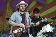 Stream Jeff Tweedy&#8217;s New Solo Album <i>Together at Last</i>