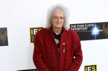 Pink Floyd Exhibition: Their Mortal Remains - Red Carpet Arrivals
