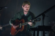"""Fleet Foxes Find a Simple, Shared Rhythm on """"If You Need To, Keep Time on Me"""""""