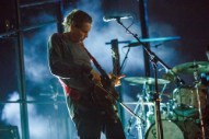 Watch Sigur Rós Perform With the Los Angeles Philharmonic