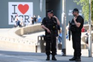 Manchester Bombing Suspects Freed Without Charge