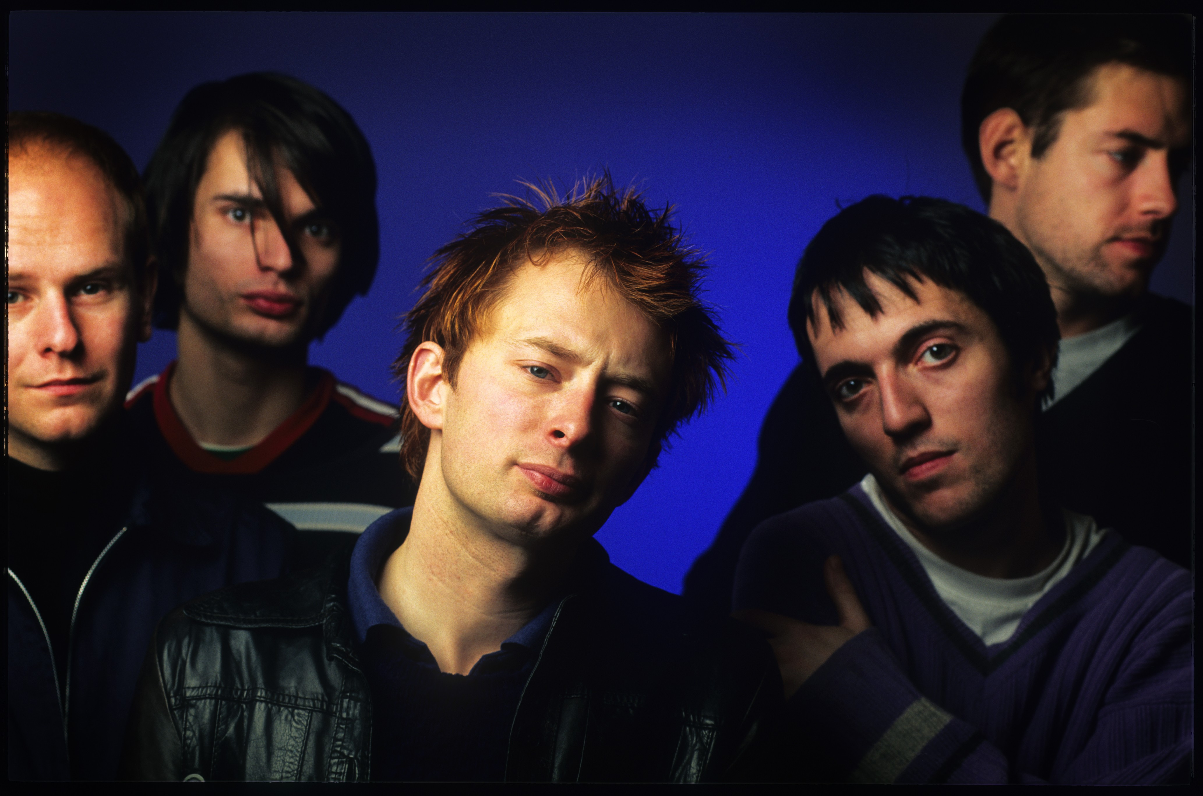 "Radiohead's <i>OK Computer</i> Made Them Our 1997 ""Band of the Year"""