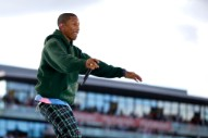 """Pharrell – """"There's Something Special"""""""