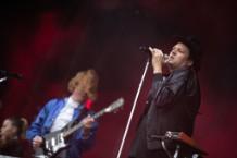 Arcade Fire Perform At Malahide Castle, Dublin