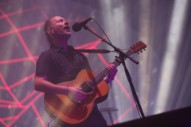 Listen to a Livestream of Radiohead's Glastonbury Set