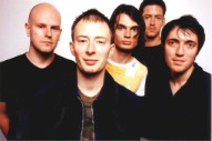 Stream Unreleased Radiohead Song &#8220;Lift&#8221; and the Entirety of the New <i>OK Computer</i> Reissue