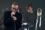 The National, Hot Chip, Julien Baker, Nigel Godrich, and More to Play Shows Benefitting Refugee Crisis