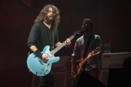 Watch the Foo Fighters Perform Right Now at Poland's Open'er Festival