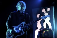 Lee Ranaldo Announces New Album <i>Electric Trim</i> Featuring Jonathan Lethem, Sharon Van Etten, Nels Cline