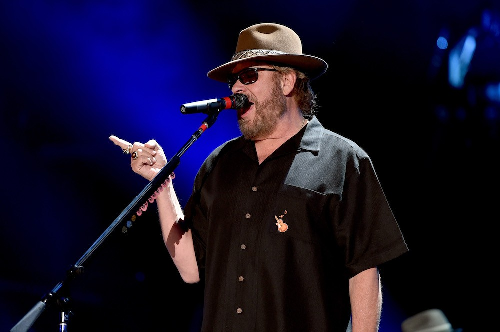 Lyric are you ready for some football lyrics : Hank Williams Jr. No Longer Too Racist for the NFL | SPIN