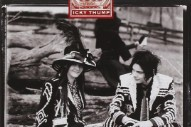 Review: The White Stripes &#8211; <i>Icky Thump</i>
