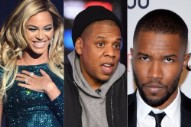 Beyoncé, Frank Ocean, Blue Ivy Carter, and More Appear on JAY-Z&#8217;s New Album <i>4:44</i>