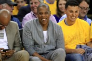 Jay Z Is Now JAY-Z