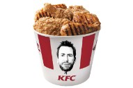 "Slipknot Singer Says Nickelback's Chad Kroeger ""Is to Rock What KFC Is to Chicken"""