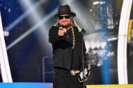 Kid Rock Sells California Mansion at $2.1 Million Loss