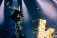 The Killers Announce New Album <i>Wonderful Wonderful</i>, Release New Song &#8220;The Man&#8221;