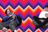Watch Washed Out's <i>The Mister Mellow Show</i> Trailer Featuring <i>SNL</i>'s Kyle Mooney