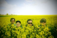 """(Formerly Thee) Oh Sees – """"The Static God"""""""