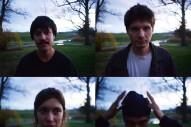 Stream Post-Punk Quartet Palm&#8217;s Dizzying New <i>Shadow Expert</i> EP