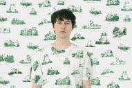 "Panda Bear Discusses ""Skeletal"" New Solo Material"