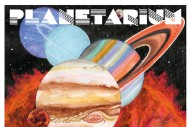 Stream Sufjan Stevens, Bryce Dessner, Nico Muhly, and James McAlister&#8217;s Collaborative Album <i>Planetarium</i>