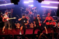 "Prophets of Rage Release Michael Moore-Directed ""Unfuck the World"" Video"
