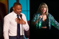 Taylor Swift Congratulates Swiftie Russell Westbrook on NBA MVP Win