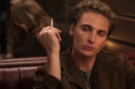 """Listen to Trouble's """"Snake Eyes,"""" the Scary Sax Jam in Last Night's <i>Twin Peaks</i>"""
