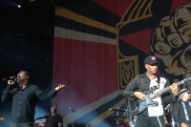 Watch System of a Down's Serj Tankian Join Prophets of Rage For Chris Cornell Tribute