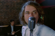 "Kevin Morby – ""City Music"""