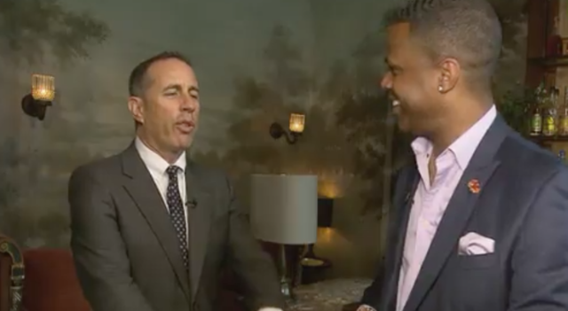 Jerry Seinfeld Isn't Even A Bit Sorry About His Brutal Kesha Rejection