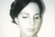 "Lana Del Rey Teases New Song ""Change"""