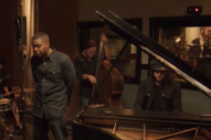 Watch Nas and Jack White Perform &#8220;One Mic&#8221; for <i>The American Epic Sessions</i>
