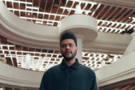 "Video: The Weeknd – ""Secrets"""